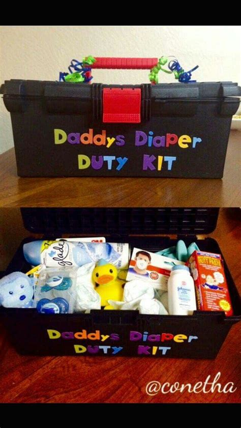 Baby Shower Kit by S Duty Kit For Baby Bridal Showers