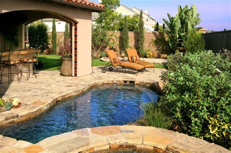 Landscape Architect Yorba Small Backyard Landscape Ideas