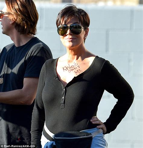 kris jenner tattoo kris jenner style thread page 5 purseforum