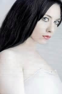 women with dark hair pics black hair pale skin hairstyle for women man