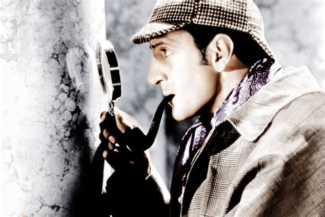 Sherlock Holmes Free To Be Developed In Us New York Post