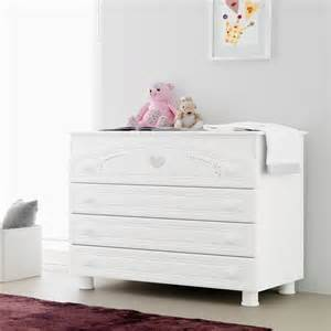 baby baby contemporary wooden chest of drawers by pali