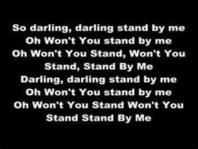 sog stands for nofx stand by me lyrics