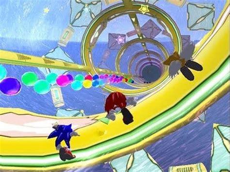 sonic heroes sega genesis sonic heroes special stage sega genesis remix
