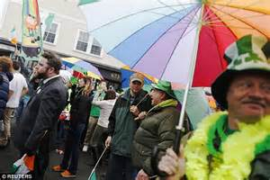 st s day parade chicago start time st s day celebrated in cities across the country