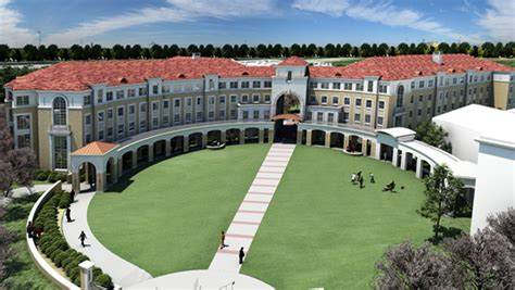 Colby College Mba by Image Gallery Tcu Housing