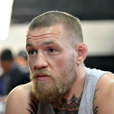 images hair styles conor mcgregor the conor mcgregor haircut