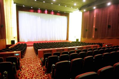 A Place Cinema Where Is The Best Place To Sit When I Go To The Howstuffworks