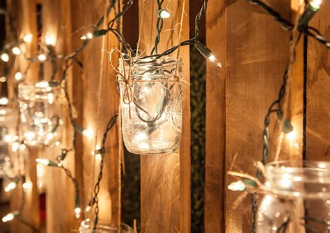 create your own mason jar lights magic christmas lights