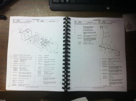 Dresser Td8e Specs by Deere 750 Dozer Parts Diagrams Deere 350 Dozer
