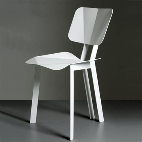 Easy Origami Chair - simple origami chair modern furniture furniture