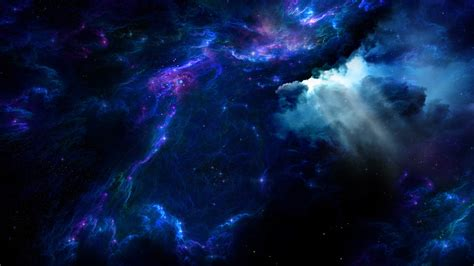 wallpaper blue beautiful beautiful blue space 32333 1920x1080 px hdwallsource com