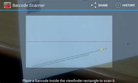 cara membuat aplikasi barcode scanner android aplikasi android untuk cek barcode e faktur blog