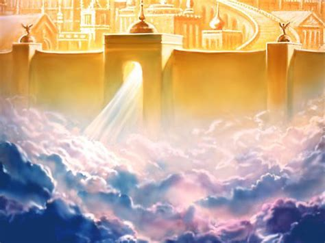 A Revelation Of Heaven revelations of heaven by 7 youths