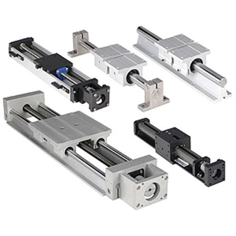 linear motion automation notes
