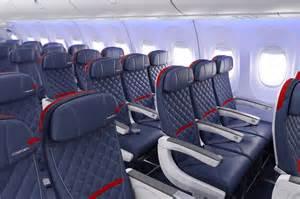 Comfort Seats Delta Delta U 231 Ak I 231 I Hizmet Sınıflarını Yeniden Tanımladı