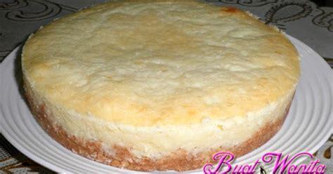Mixer Di Hypermart resepi ringkas kek keju bakar baked cheese cake buat wanita
