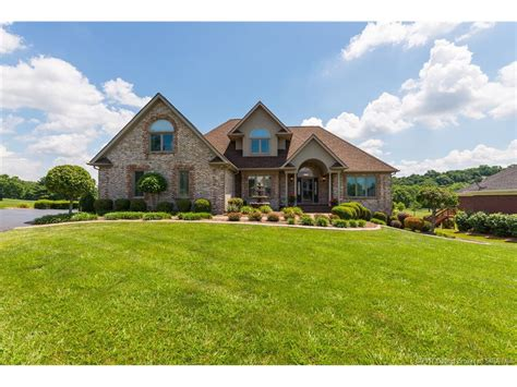 Floyds Knobs Real Estate by Floyds Knobs In Real Estate Houses For Sale In Floyd County