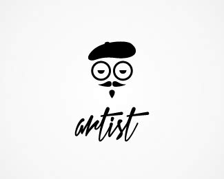 artist logo name artist designed by nuri brandcrowd