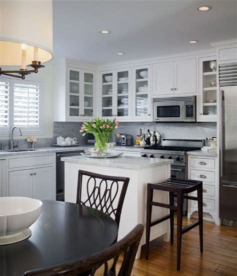 Small Kitchen And Dining Area » Ideas Home Design
