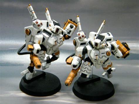tau color schemes coolest tau color schemes warhammer 40k