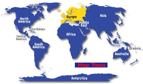 outline map  europe worldatlascom