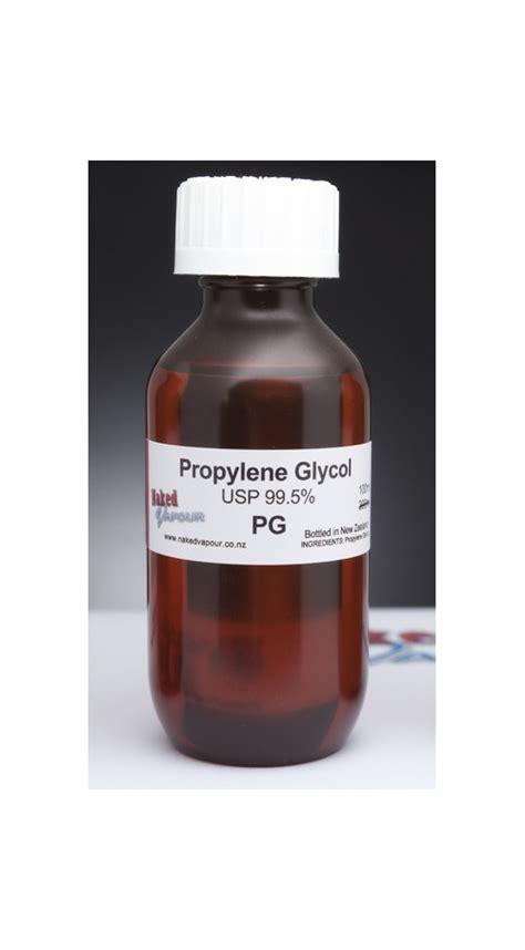 Pg Usp Glikol Liquid Vape 500 Ml propylene glycol usp pg vapour