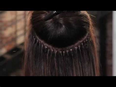 removal of hair extensions ultrasound how to remove hair extensions with fusion multi micro