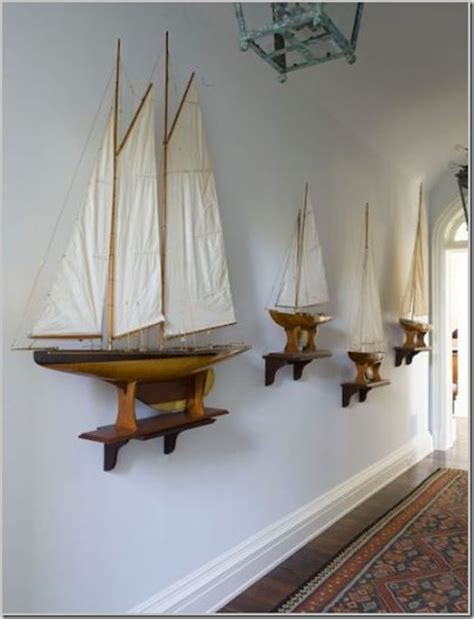 nautical decorating nautical wall decor ideas nautical handcrafted decor blog
