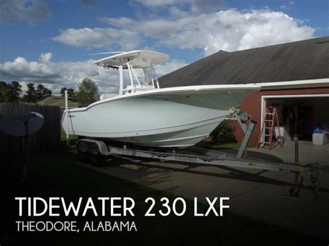 tidewater boats price list tidewater boats for sale