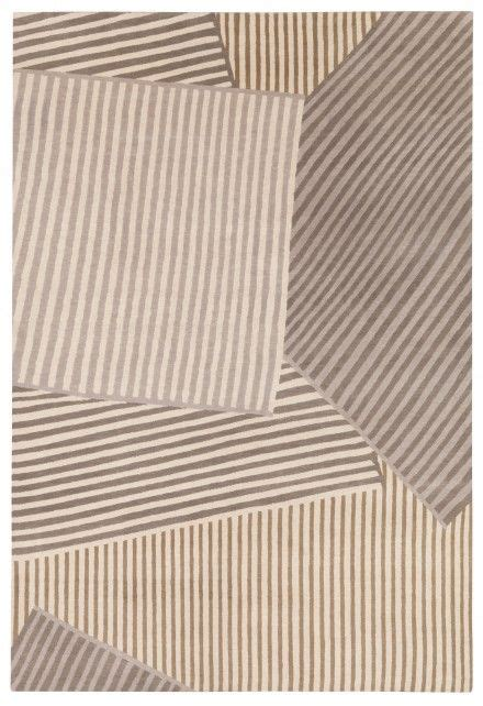 wearstler rugs wearstler chromagraph rug this sophisticated design is the epitome of elevated everyday