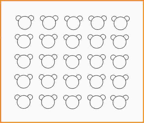 11 macaron template mac resume template