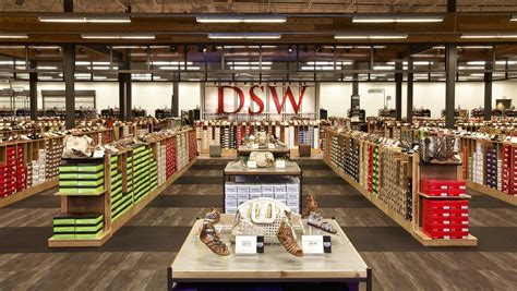 two shoe store dsw to open at bayfair on october 1 san leandro next