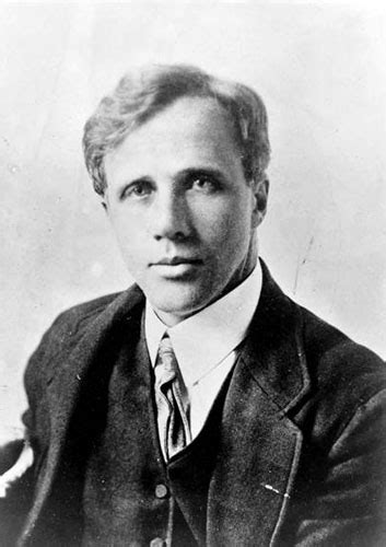 biography robert frost biography of robert lee frost a poem for every day