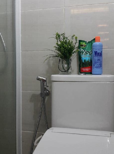 Vixal Pembersih Kamar Mandi 8 tips agar rumah tetap bersih dan sehat the