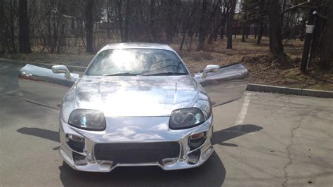 2010 Toyota Supra 2010 Toyota Supra Pictures 3 0l Fr Or Rr Automatic For