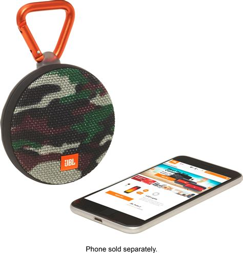 Clip 2 Portable Speaker jbl clip 2 waterproof portable bluetooth speaker ebay