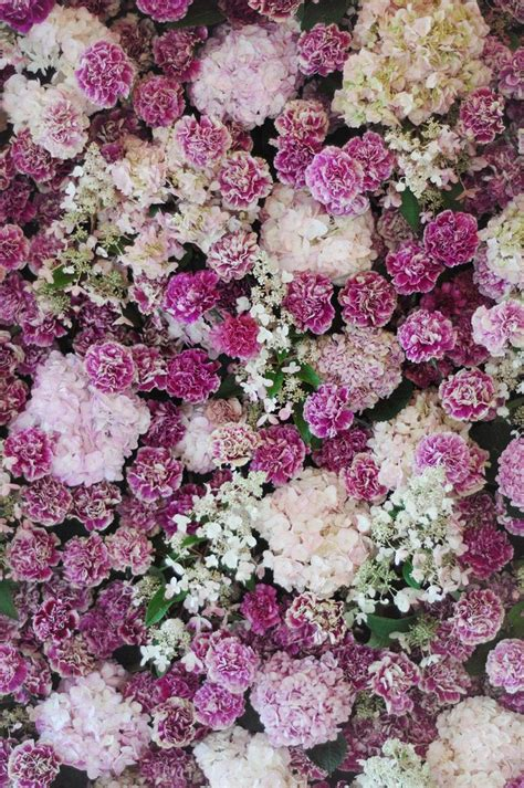 Home Decor Trends For Summer 2015 picture of floral backdrop 2