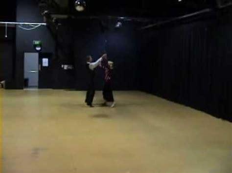 swing waltz leonie s swing waltz silver medal wmv youtube