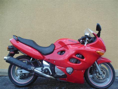 2000 Suzuki Katana 600 Specs 2000 Suzuki Katana 600 Sportbike For Sale On 2040 Motos