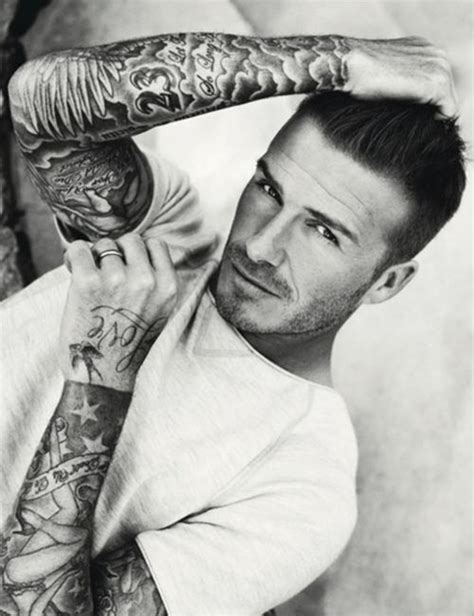 david beckham tattoo leg b p a blog by young people in gatesheadcelebrity