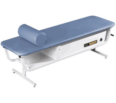 custom craftworks ergowave roller massage table free
