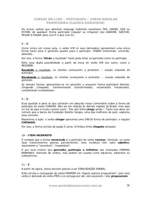 Aula 2 verbos