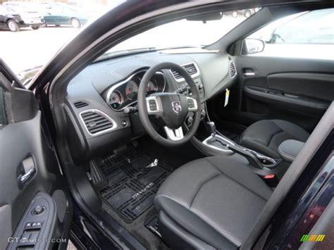 Dodge Avenger Interior by Black Interior 2012 Dodge Avenger Sxt Photo 62445250