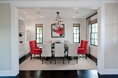 20 awesome accent chairs in the dining room home