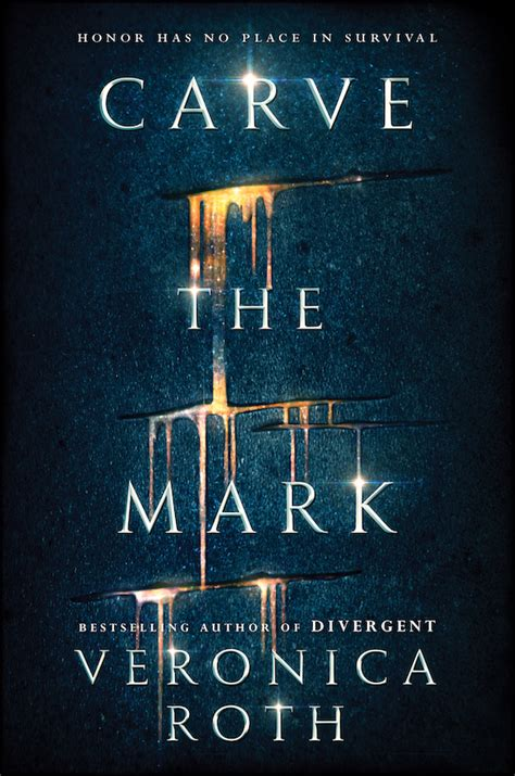 everything you need to know about veronica roth s next book carve the mark the b n teen blog