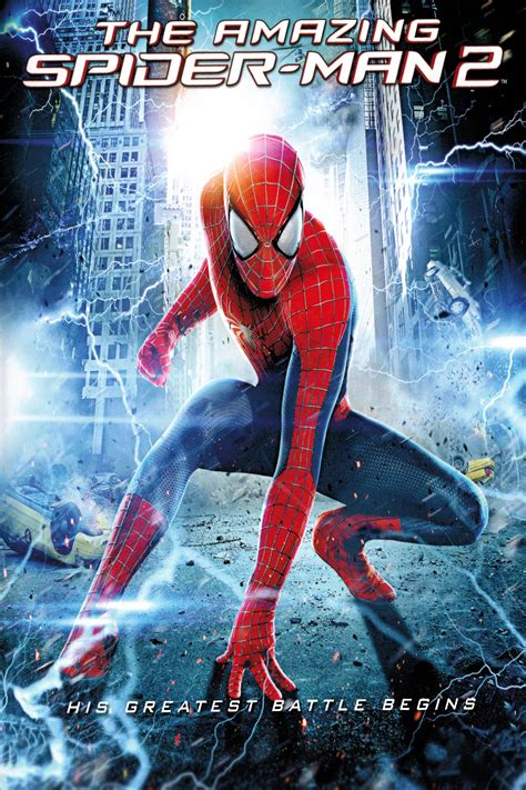 The amazing spider-man movie online for free