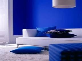 blue interior paint d 233 cor your home with code cobalt interior design ideas