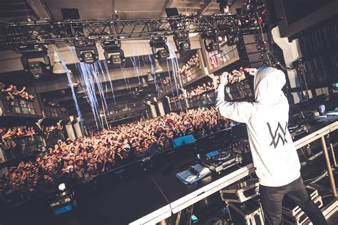 alan walker upcoming events alan walker teams up with mocnoc music for massive central
