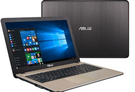 wallpaper asus untuk laptop asus x540y notebook multimedia yang sesuai kantong